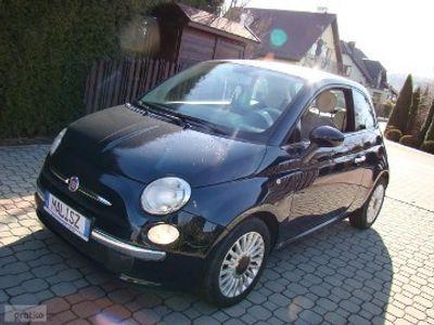 używany Fiat 500 1.2 8v 70KM klimatyzacja