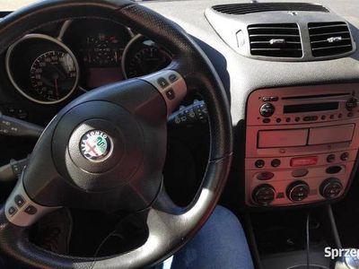używany Alfa Romeo 147 1.9 jtd 140KM z Niemczech