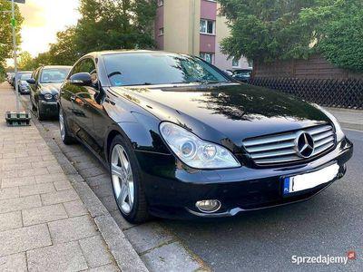 używany Mercedes CLS320 CDI