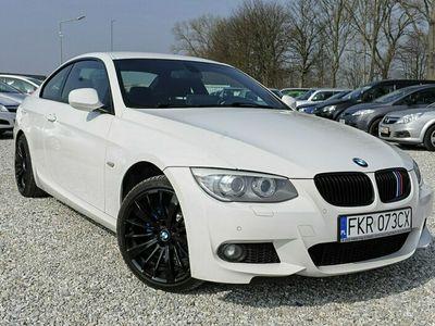 używany BMW 320 2dm 184KM 2012r. 132 000km