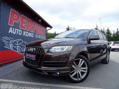 używany Audi Q7 I lift*LED*El.klapa*Kamera*Navi*Panorama*4x4