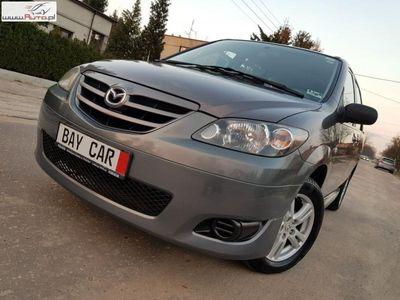 brugt Mazda MPV 3dm3 200KM 2005r. 126 051km 3.0 V6 200 KM Od Doktora Z Niemiec Opłaty Gwarancaj Zapraszamy !!!
