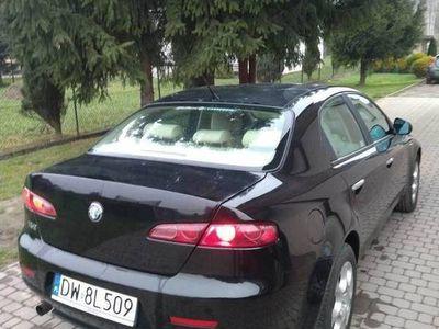 używany Alfa Romeo 159 1.9 JTD 150KM