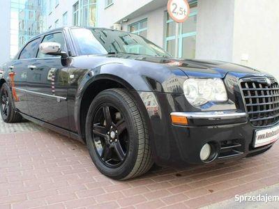 używany Chrysler 300C 2.7 benzyna Automat Skóra Tempomat PDC Szwajcaria