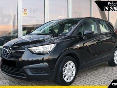 używany Opel Crossland X Enjoy 1.2 Turbo 130KM Kamera Cofania+ Klimatyzacja Automatyczna