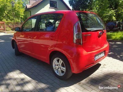 używany Subaru Justy jak VW Up!