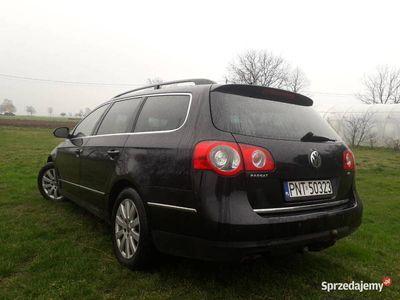używany VW Passat Common Raul 140 km