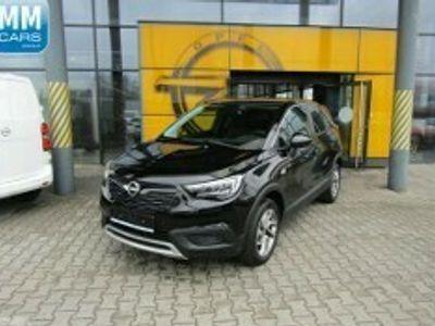 używany Opel Crossland X CROSSL X ELITE F12XHT MT6 S/S Elite 1,2 130 km 0025wzyh