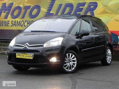 gebraucht Citroën C4 Picasso I Exclusive, ksenony, nawigacja, panorama, dobry serwis