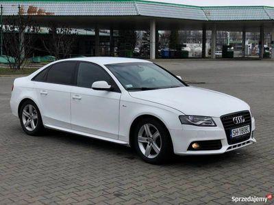 używany Audi A4 B8 / 132000km