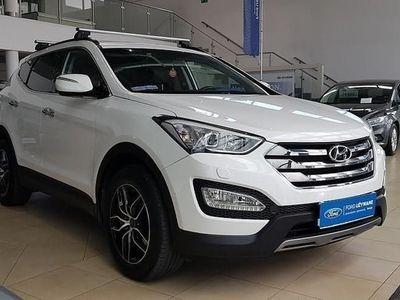 gebraucht Hyundai Santa Fe III 2.0CRDI 150KM 4WD PREMIUM Salon Polska,