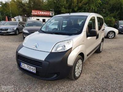 używany Citroën Nemo 1.4 benzyna Zadbany