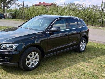 używany Audi Q5 QATTRO S-TRONIC PANORAMA LEDY