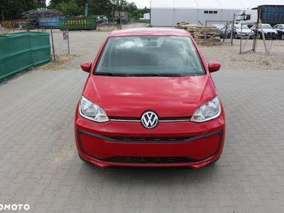 używany VW up!