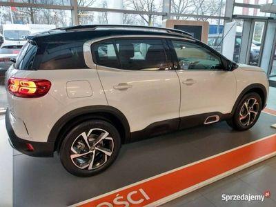 używany Citroën C5 Aircross 1.2dm 130KM 2019r. 3km