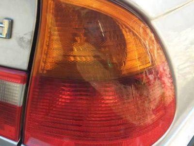 używany BMW 320 d