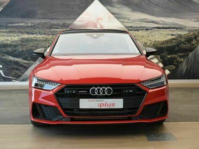 używany Audi A7 Sportback TFSI e