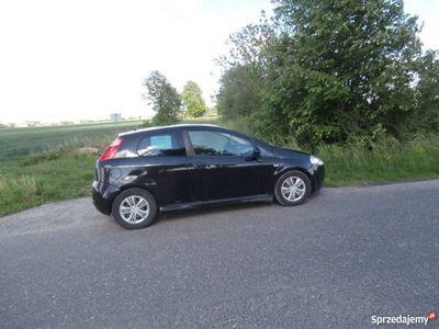 używany Fiat Grande Punto 2005 r okazja