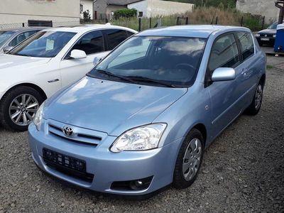 używany Toyota Corolla 1.6 Climatronic