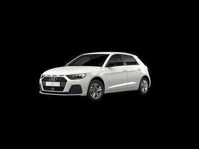 używany Audi A1 1dm 110KM 2021r. 10km
