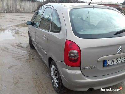 używany Citroën Xsara Picasso - Sprzedam !!!