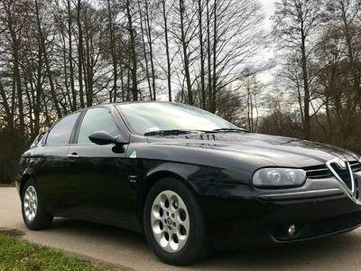 używany Alfa Romeo 156 2.5 V6