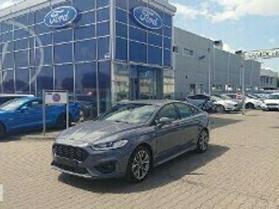 używany Ford Mondeo Mondeo IX2.0 EcoBlue 190 KM, Automat, FWD ST-line X 5D