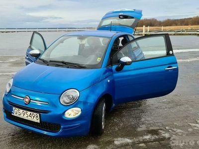 używany Fiat 500 500 GWARANCJA 2 LATA, MIRRORGWARANCJA 2 LATA, MIRROR