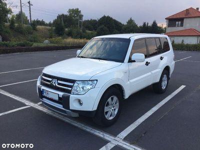 gebraucht Mitsubishi Pajero IV