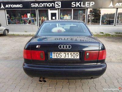 używany Audi A8  S 4,2 300 KM, Quattro. LPG