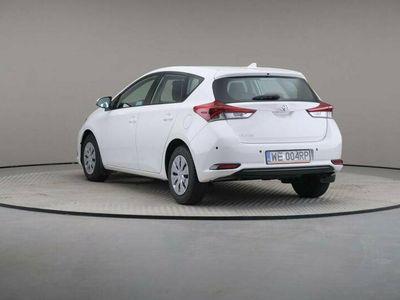 używany Toyota Auris 1.4d-4d Active