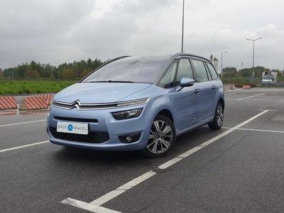 używany Citroën Grand C4 Picasso 2.0 BlueHDi