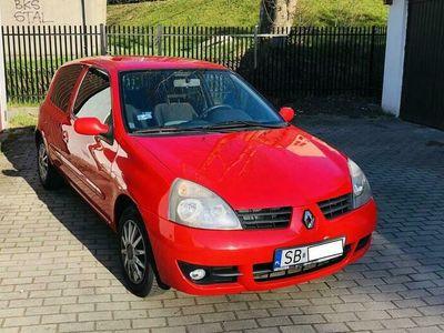 używany Renault Clio II Campus