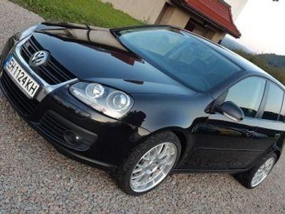 używany VW Golf V V 2.0 TDI DPF GT DSG