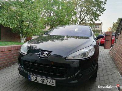 używany Peugeot 407 Coupe SV 2.2