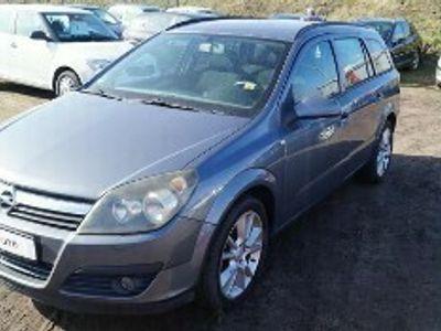 używany Opel Astra III 1.8 Sport