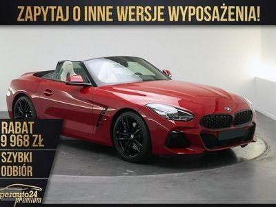 używany BMW Z4 II (E89) M SPORT 2.0 sDrive30i(258KM) M SPORT + HUD Największy wybór aut PREM