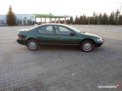 używany Chrysler Stratus