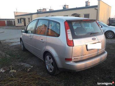 używany Ford C-MAX Minivan