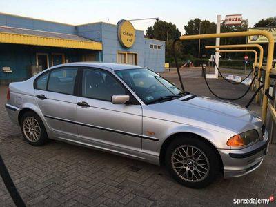 używany BMW 318 E46benzyna