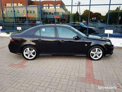 używany Saab 9-3 II 1.8 122KM * sedan * bi-xenon * led * navi * bardzo zadbany * warsza