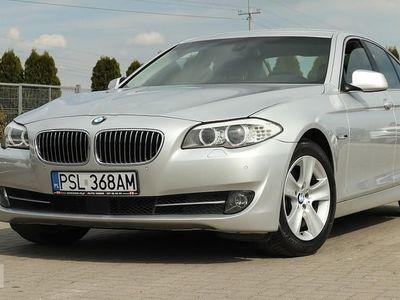 używany BMW 520 SERIA 5Navi Xenon Klimatronik Gwarancja 12 m-cy !!!