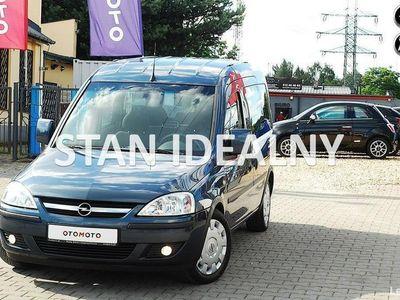 używany Opel Combo 1.4 90KM*Lift* Klima*CD MP3*El Szyby*El Lusterka*C Zamek*Z Niemiec*TOP