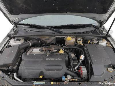 używany Saab 9-3 2t