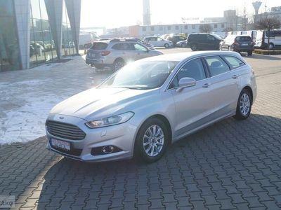 używany Ford Mondeo V 1,5 TDCI,Trend Eco, Piękny i Bezwypadkowy, Okazja
