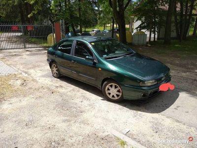 używany Fiat Brava 1.9 JTD 105 KM full opcja