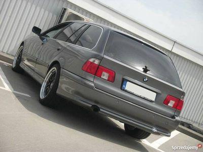 używany BMW 2002 e39lpg