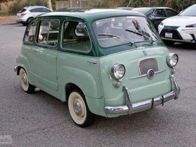 używany Fiat Multipla 600 6001957, Bielany Wrocławskie