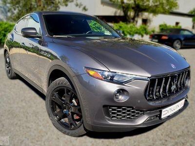 używany Maserati Levante 3,0 V6 AWD 4x4 /Pneumatyka/Panorama/ VAT 23%