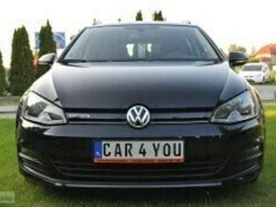 używany VW Golf VII VII 1.6 TDI BlueMotion Trendline